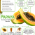 5 Great Reasons to Eat More Papaya
