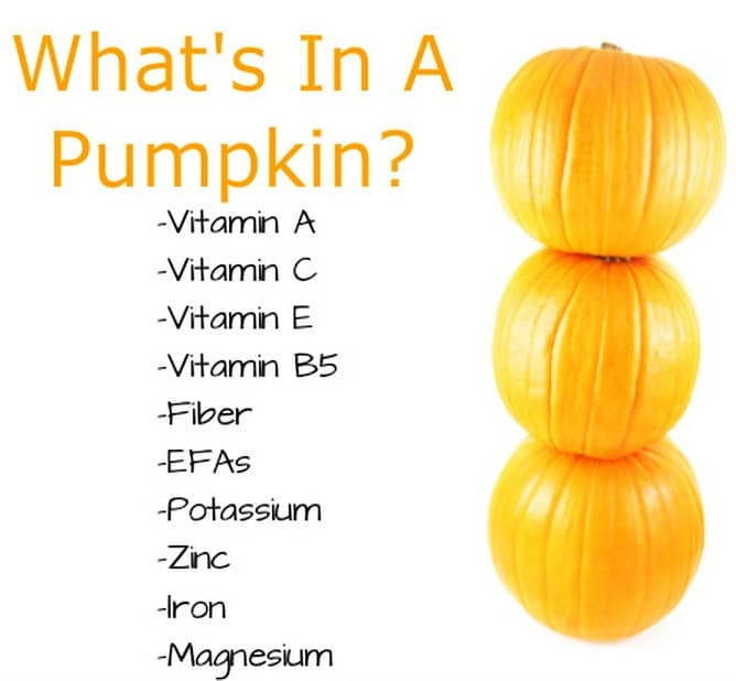 Why is Pumpkin Good for You